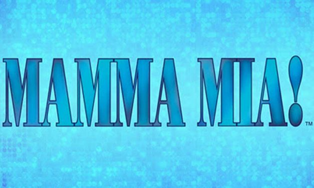 Hi-Liners' 'Mamma Mia!' opens this Saturday, Sept. 7!