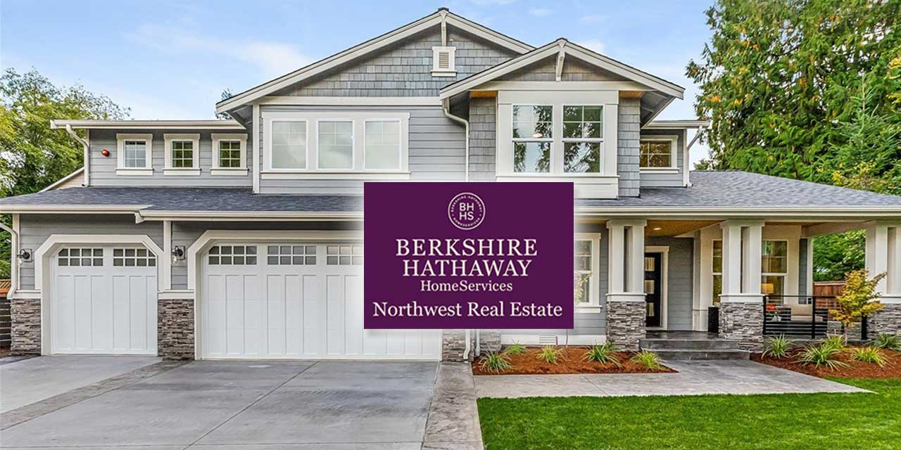 Berkshire Hathaway HomeServices NW Open Houses: Normandy Park, Des Moines, Kent, Bellevue