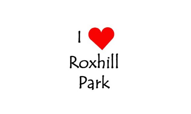 REMINDER: Volunteers needed to help heal Roxhill Park this Saturday
