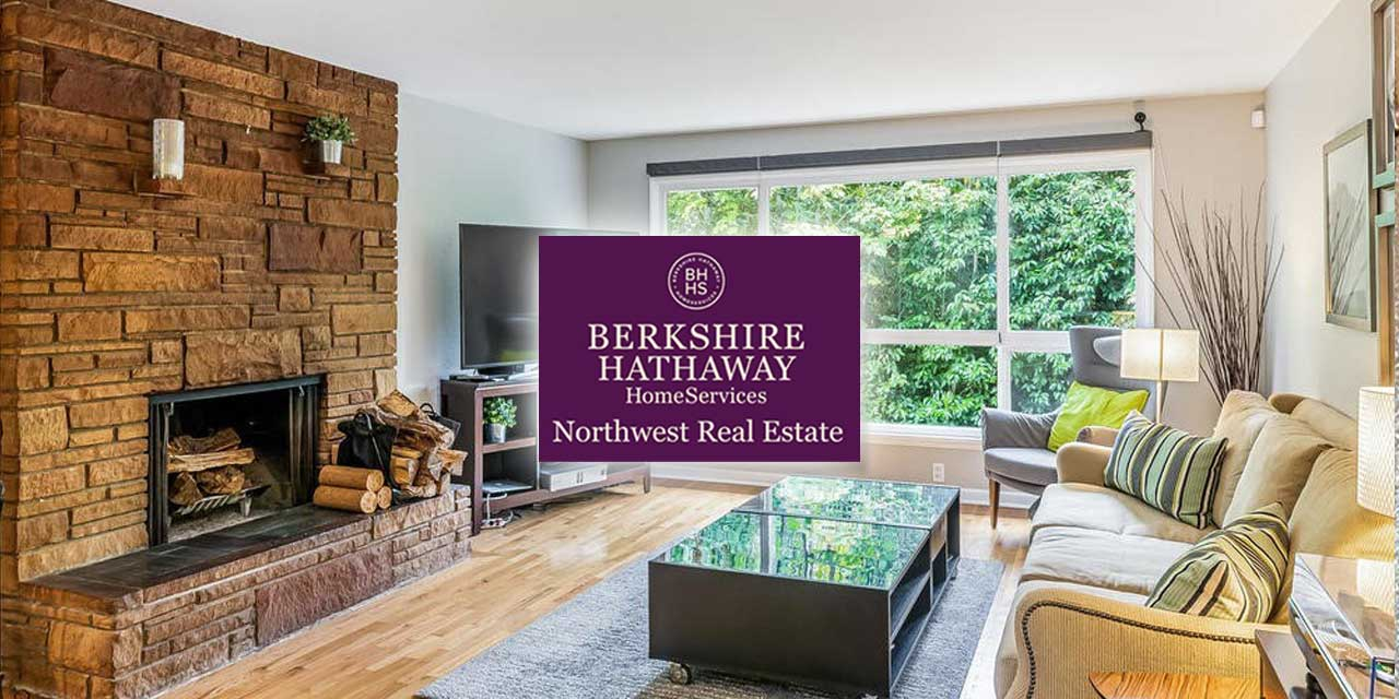 Berkshire Hathaway HomeServices NW Open Houses: Normandy Park, Federal Way, Kent