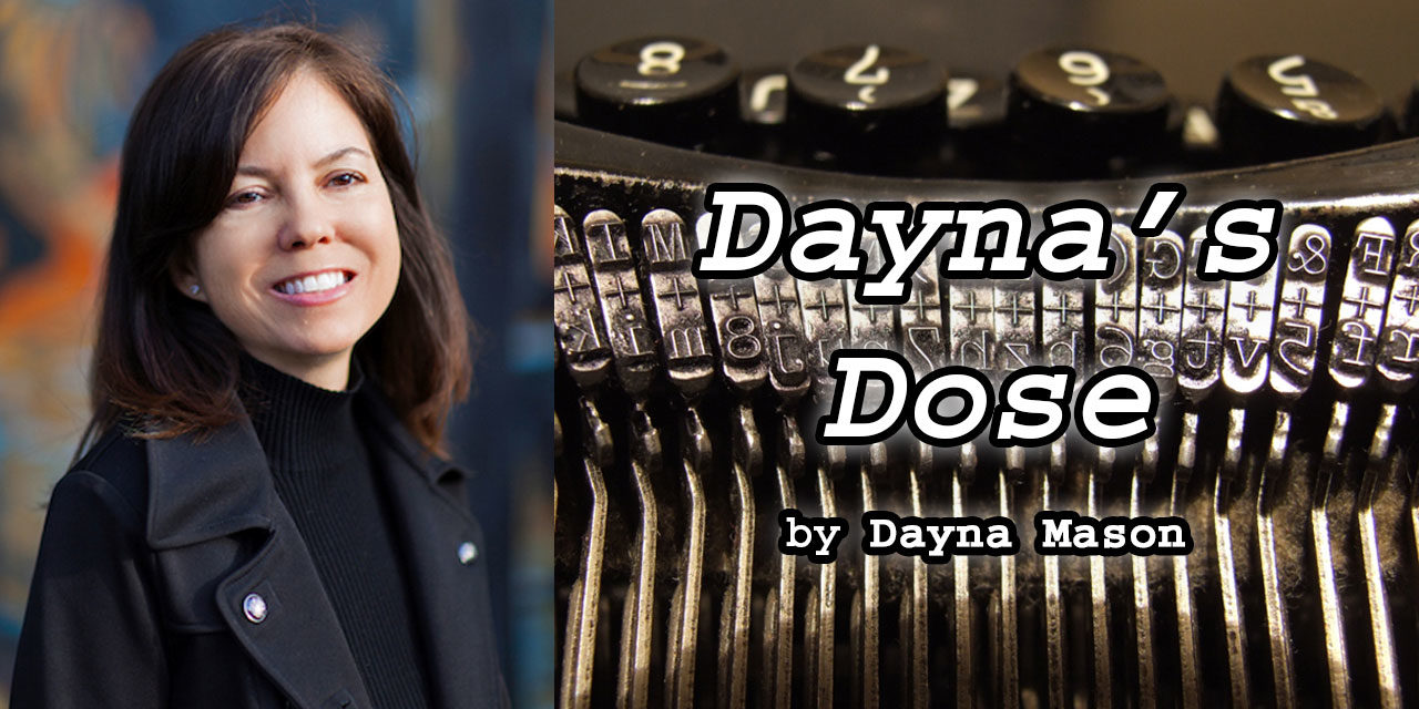 DAYNA'S DOSE: Reduce stress, connect with others and enjoy a meaningful holiday season