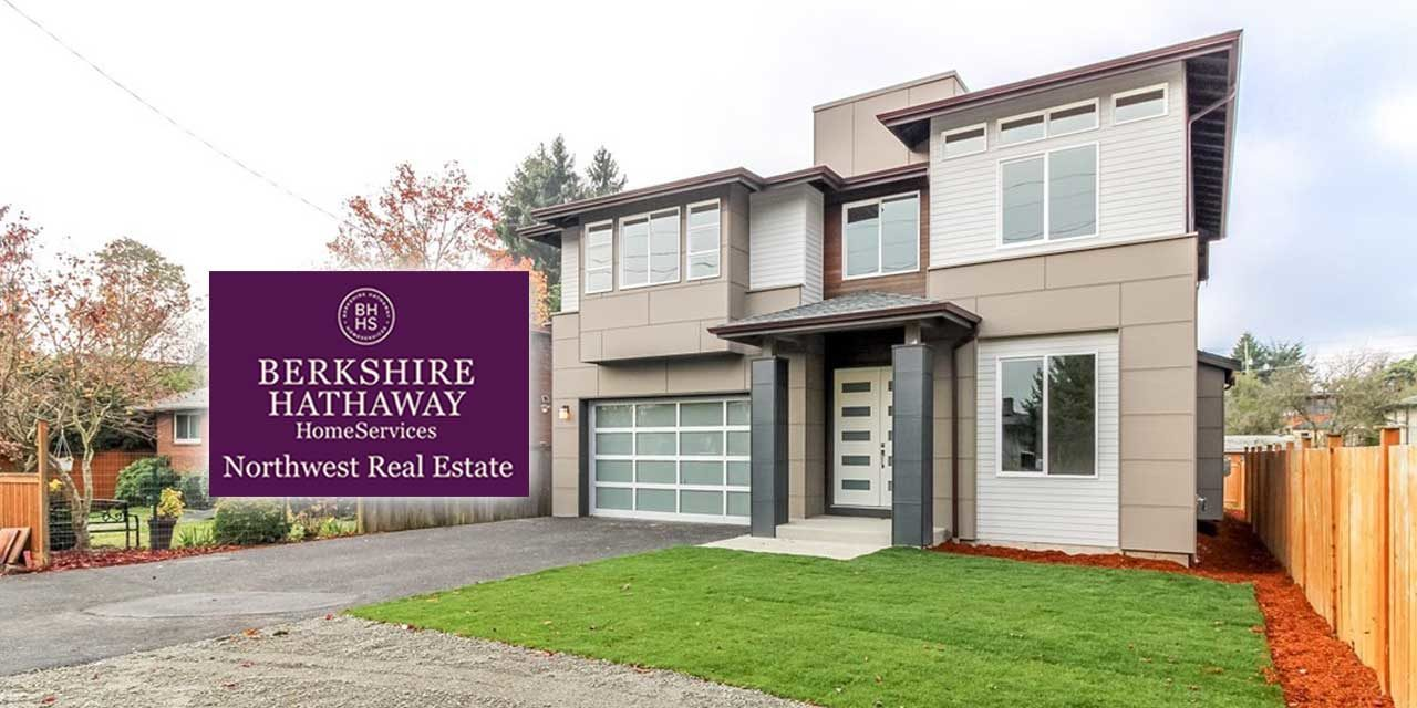 Berkshire Hathaway HomeServices NW Realty Open Houses: Seattle, Spanaway