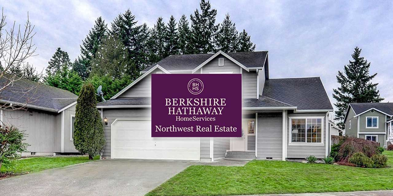 Berkshire Hathaway HomeServices NW Realty Open House: Tacoma