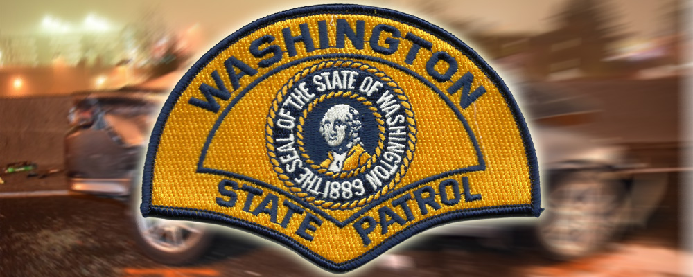 Pedestrian struck, killed while trying to cross SR 509 Saturday