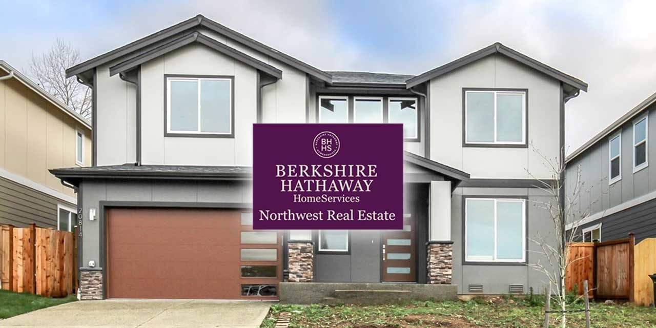 Berkshire Hathaway HomeServices NW Realty Open Houses: Kent, Normandy Park & Tacoma