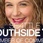 Seattle Southside Chamber of Commerce: 'Vote!'