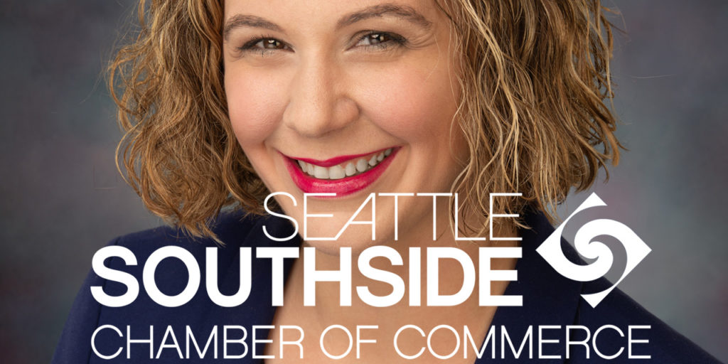 Seattle Southside Chamber of Commerce: Stress Free Education