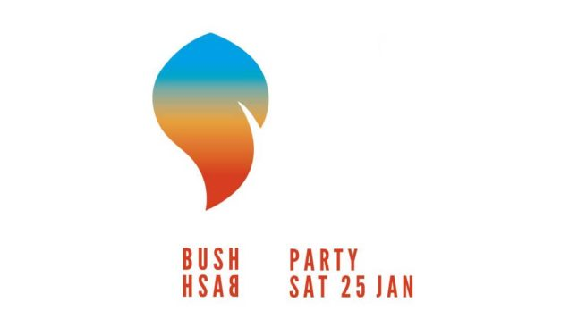 'BUSH BASH' Australia Day Party will be Sat., Jan. 25, with stop at The Lumber Yard