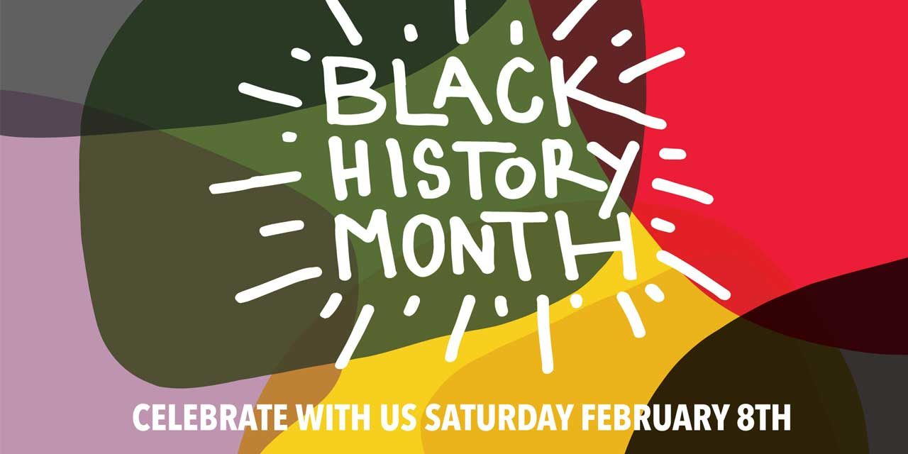 Celebrate Black History Month at Highline Heritage Museum on Sat., Feb. 8
