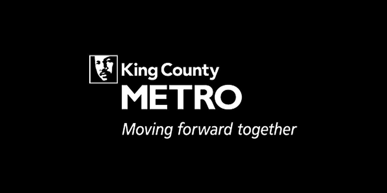 Metro Transit proposing infrastructure improvements for White Center