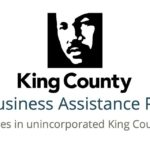 Grants up to $5,000 available for small businesses in unincorporated King County