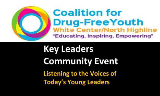 Coalition for Drug-Free Youth holding Key Leaders Community Event on Tues., June 30