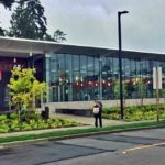 Thanks to a grant, you can now access free WiFi outside the White Center Library