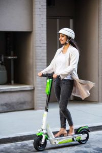 Scooter pilot program launches in White Center, adds low-cost local travel option 1