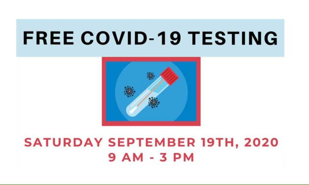 Khmer Health Board holding FREE COVID-19 Test Event on Saturday, Sept. 19