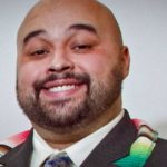 Highline School Board Director Aaron Garcia honored for White Center advocacy