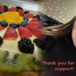 Help rising local Pastry Chef Chloe D'Oyley become 'The Greatest Baker'