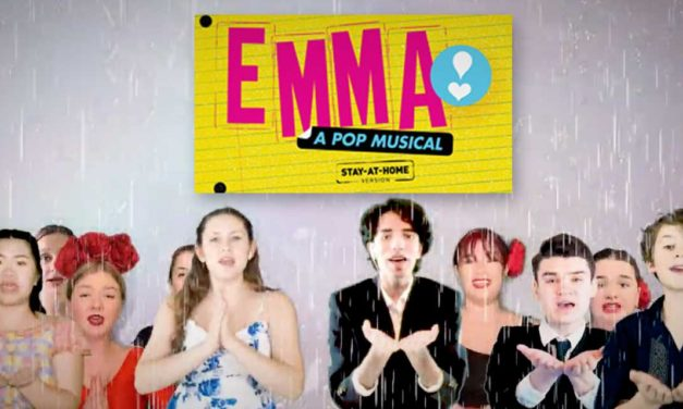 Hi-Liners new, reimagined 'Emma: A Pop Musical' is created out of the (Zoom) box
