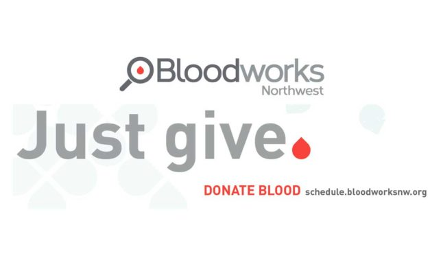 Bloodworks Northwest holding Blood Drive Jan. 21-23; donate & you could win a new car