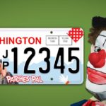Patches Pals rejoice (and help) – efforts for J.P. Patches license plate design gaining steam