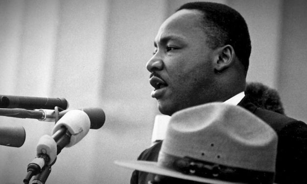 Here are some ways to celebrate Dr. Martin Luther King, Jr. Day