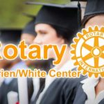 Rotary Club of Burien/White Center holding fundraiser to support its Scholarship program